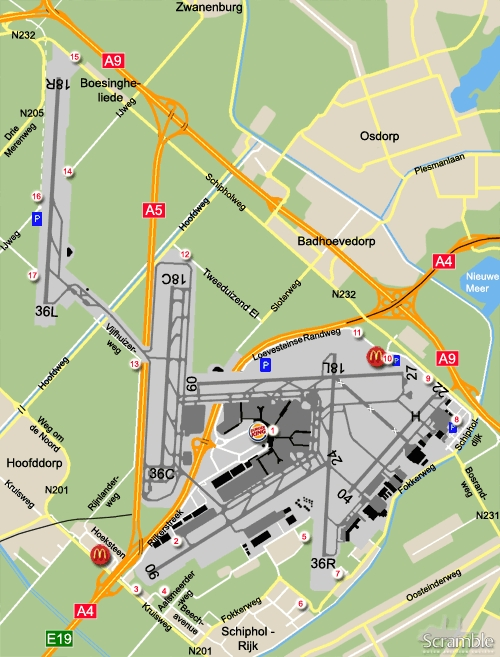 Permalink to Hotel In Amsterdam Schiphol Airport