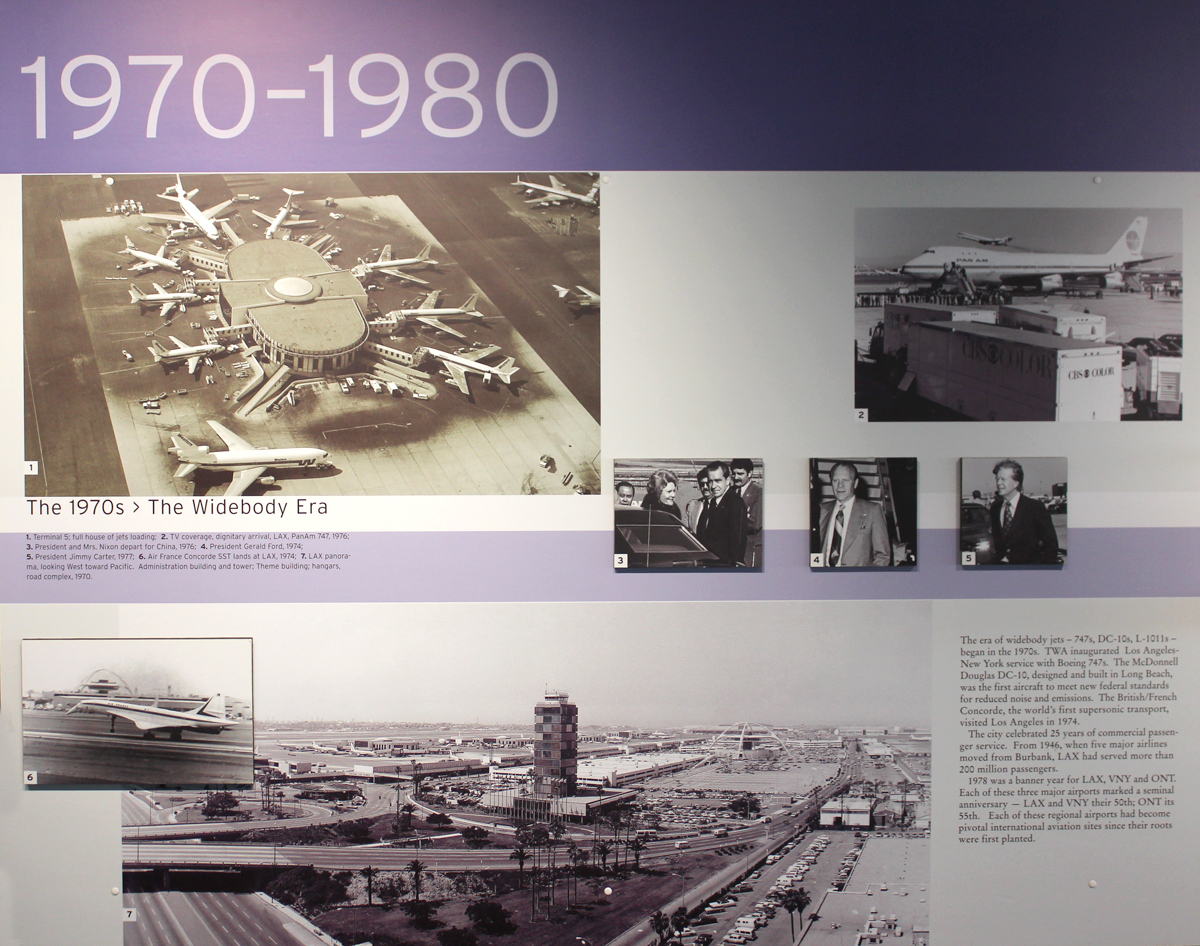Los Angeles International Airport on museum of flight lax, map of los angeles and lax, flight path museum lax,