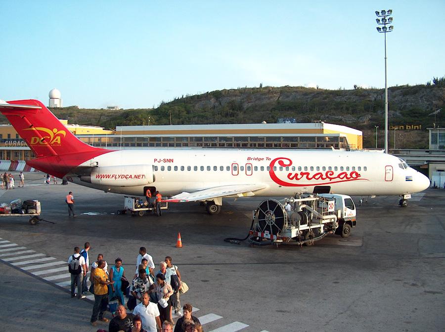 Hato International Airport