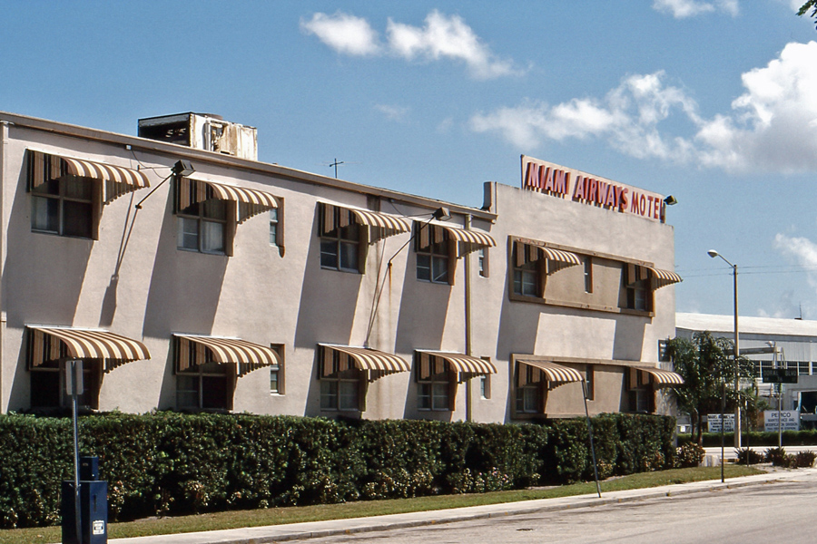 Motel Miami Airport Cheap